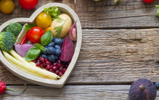 Confira 10 dicas para uma alimentação saudável