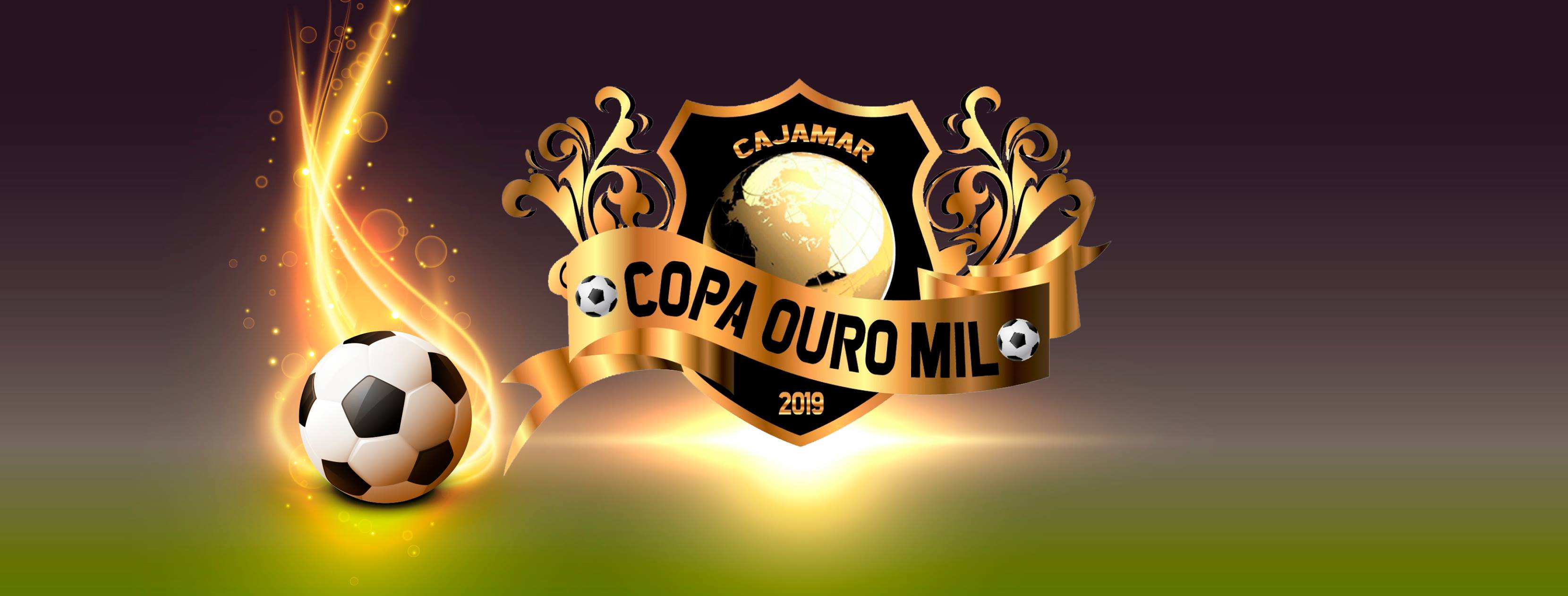 LANÇAMENTO COPA OURO MIL 2019 Programa Esporte Top #LiveTopTVOn 12/01/2019
